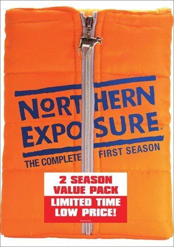 Northern Exposure: Comp First & Second Seasons