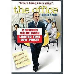 Office & Parks & Recreaction: Season One (2pc)
