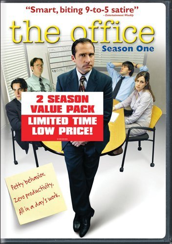 Office & Parks & Recreaction: Season One (2pc)