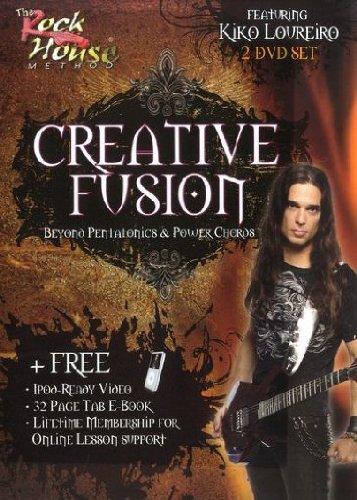 Kiko Loureiro - Creative Fusion