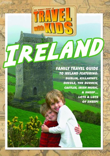 Travel With Kids: Ireland