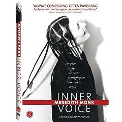 Meredith Monk: Inner Voice