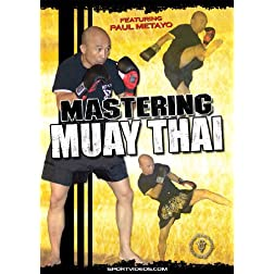Mastering Muay Thai