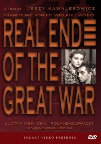 Real End of the Great War (Full Sub B&W)
