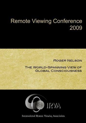 IRVA 2009 Remote Viewing Conference - Complete 14-DVD Set (IRVA 2009)