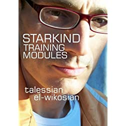 Starkind Training Modules