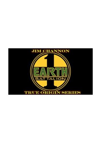 First Earth Battalion True Origins Series 1