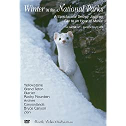 Winter In The National Parks