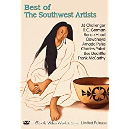 Best Of The Southwest Artists