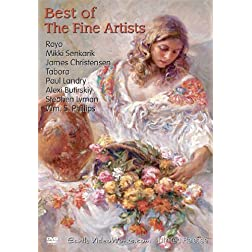 Best Of The Fine Artists