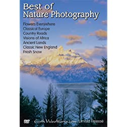 Best Of The Nature Photographers