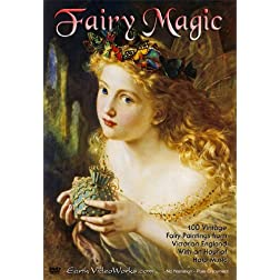 Fairy Magic