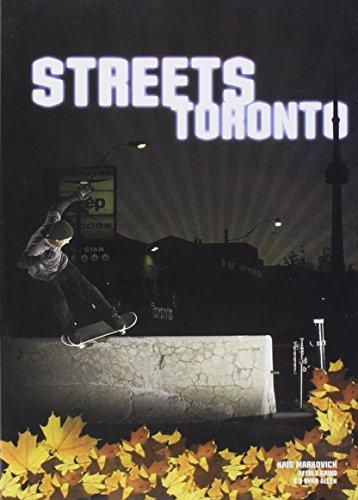 Streets Toronto