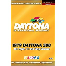 1979 Daytona 500