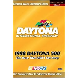 1998 Daytona 500