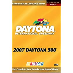2007 Daytona 500