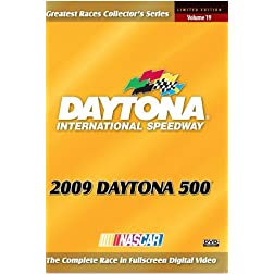 2009 Daytona 500