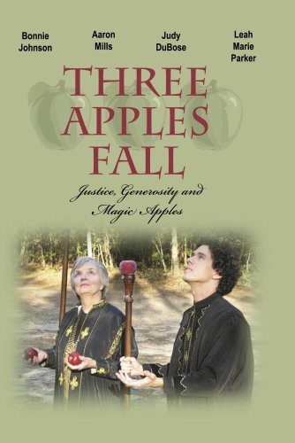 Three Apples Fall
