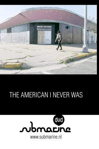 The American I Never Was (Home Use)