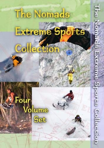 The Nomads Extreme Sports Collection (Four Volume Set) (Home Use)