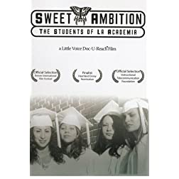 Sweet Ambition