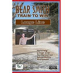 Train To Win Longe Line Level 1