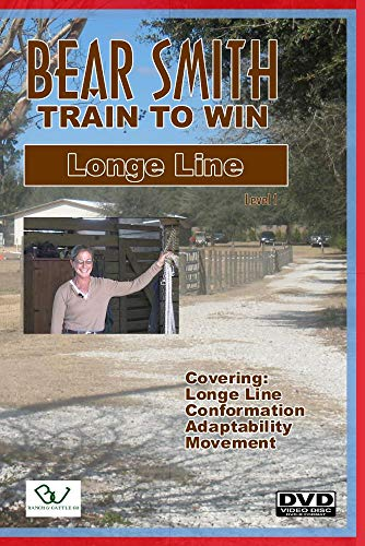Train To Win Longe Line Level 1