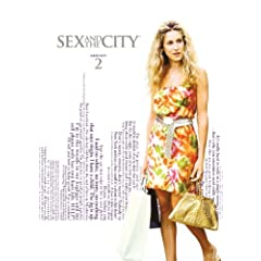 Sex and the City: The Complete Second Season