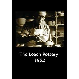 The Leach Pottery 1952