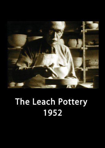 The Leach Pottery 1952