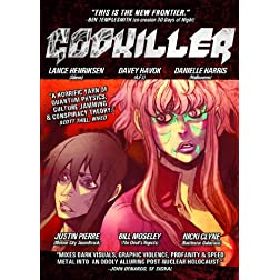 Godkiller: Walk Among Us [Complete Film DVD]