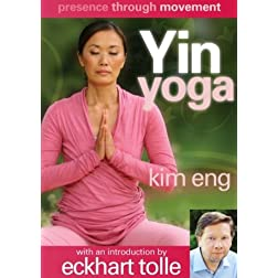 Presence Through Movement: Yin Yoga