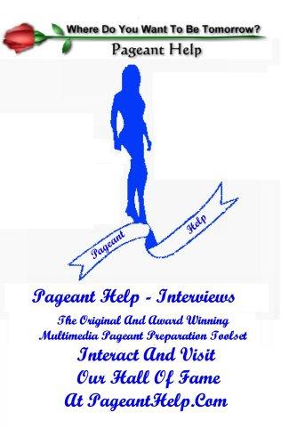 Pageant Help - Interviews