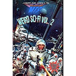 Weird Sci-Fi Vol. 2 : Alien 0 - Armageddon 2012 (Double Feature)