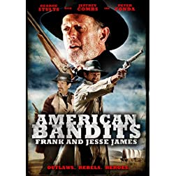 American Bandits: Frank & Jesse James