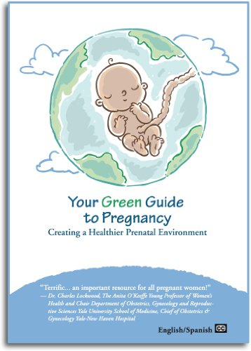 Your Green Guide to Pregnancy: Creating a Healthier Prenatal Environment (2010)