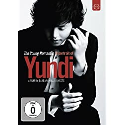 Young Romantic - A Portrait of Yundi (A Film by Barbara Willis Sweete)