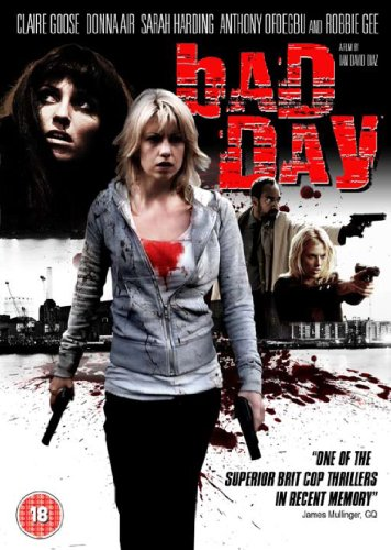 Bad Day [Blu-ray]
