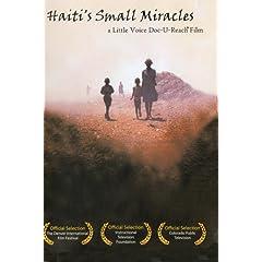 Haiti's Small Miracles