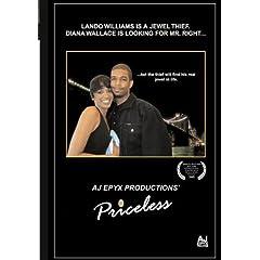 AJ Epyx Productions' Priceless
