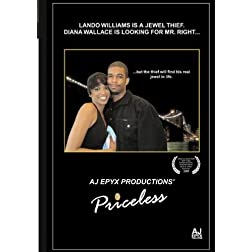 AJ Epyx Productions' Priceless