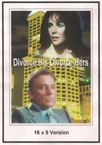Divorce His; Divorce Hers 16x9 Widescreen TV.