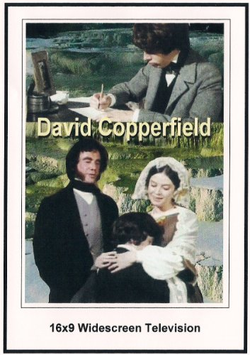 David Copperfield 16x9 Widescreen TV.