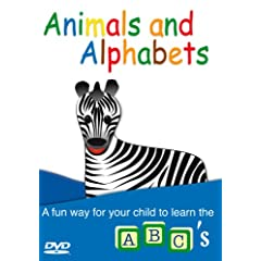 Animals and Alphabets