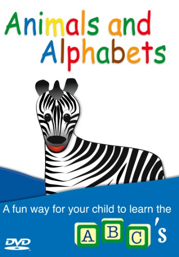 Animals and Alphabets