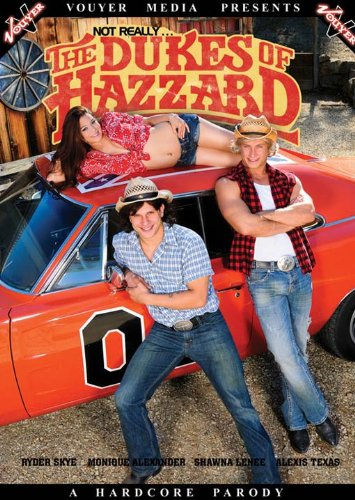 Not Really...The Dukes of Hazzard