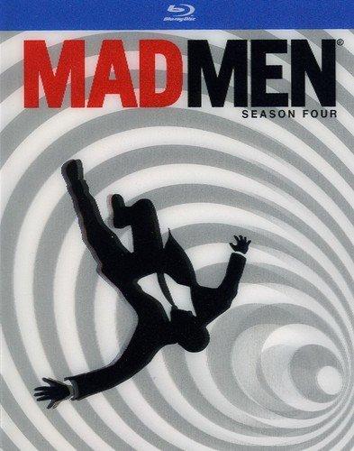 Mad Men: Season Four [Blu-ray]