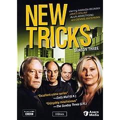 New Tricks: Series Three