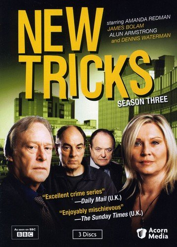 New Tricks: Series Three