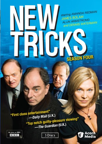 New Tricks: Series Four